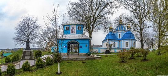 Nizkinitsky Assumption Monastery, Novovolynsk, Ukraine, photo 13