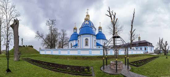 Nizkinitsky Assumption Monastery, Novovolynsk, Ukraine, photo 14