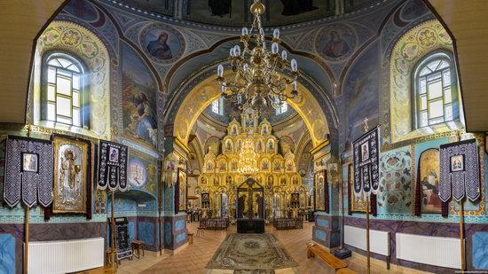 Nizkinitsky Assumption Monastery, Novovolynsk, Ukraine, photo 3