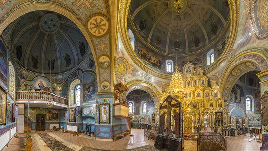 Nizkinitsky Assumption Monastery, Novovolynsk, Ukraine, photo 4