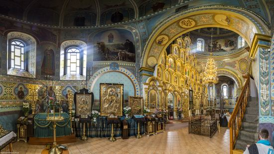 Nizkinitsky Assumption Monastery, Novovolynsk, Ukraine, photo 5