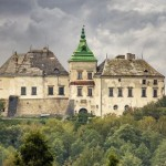 Olesko Castle and the Capuchin Monastery