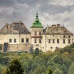 Olesko Castle and the Capuchin Monastery