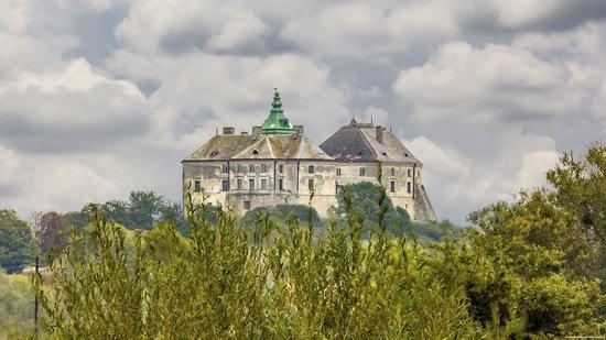 Olesko Castle, Lviv region, Ukraine, photo 10