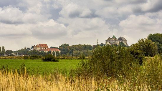 Olesko Castle, Lviv region, Ukraine, photo 12