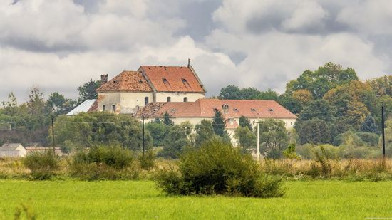 Olesko Castle, Lviv region, Ukraine, photo 13
