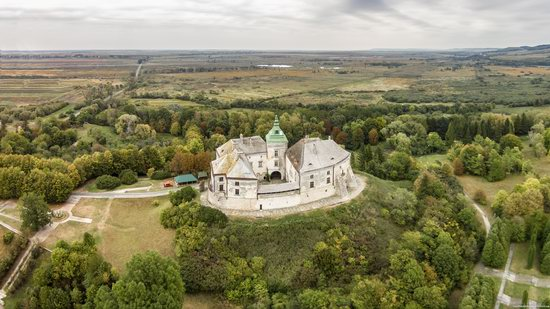 Olesko Castle, Lviv region, Ukraine, photo 18