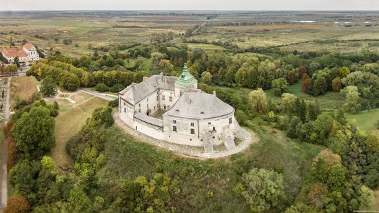 Olesko Castle, Lviv region, Ukraine, photo 19