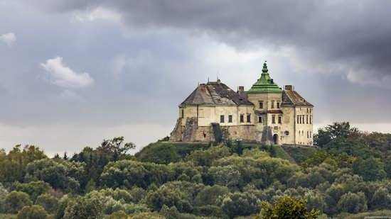 Olesko Castle, Lviv region, Ukraine, photo 2