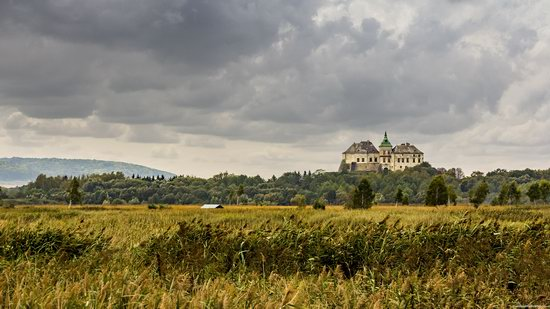 Olesko Castle, Lviv region, Ukraine, photo 3