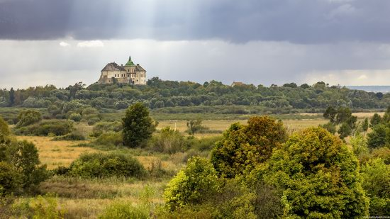 Olesko Castle, Lviv region, Ukraine, photo 4