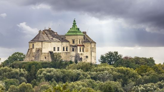 Olesko Castle, Lviv region, Ukraine, photo 5