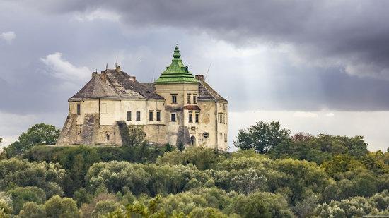 Olesko Castle, Lviv region, Ukraine, photo 5