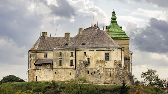 Olesko Castle, Lviv region, Ukraine, photo 6