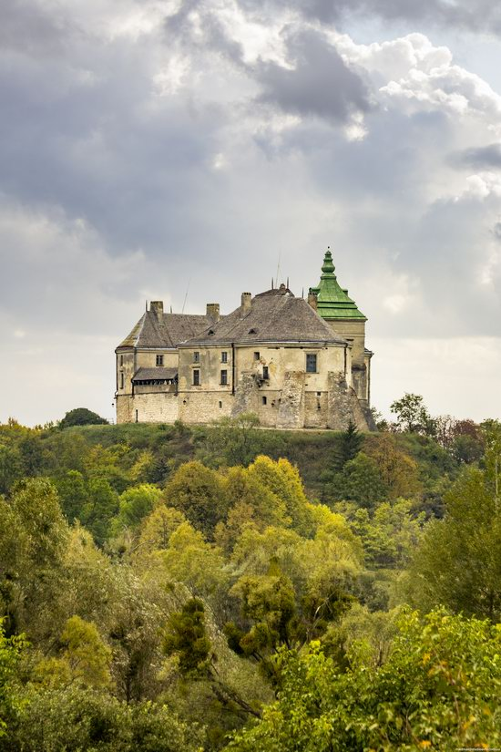 Olesko Castle, Lviv region, Ukraine, photo 7