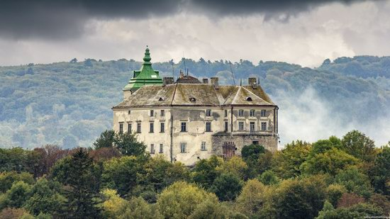 Olesko Castle, Lviv region, Ukraine, photo 8