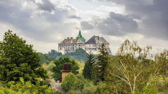 Olesko Castle, Lviv region, Ukraine, photo 9