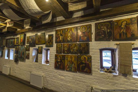 Castle Radomysl, Zhytomyr region, Ukraine, photo 13