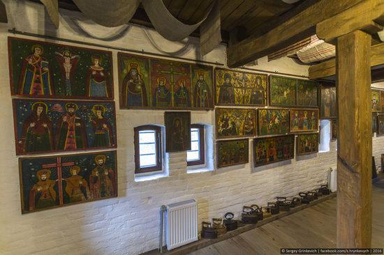 Castle Radomysl, Zhytomyr region, Ukraine, photo 14