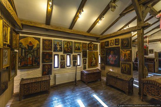 Castle Radomysl, Zhytomyr region, Ukraine, photo 20