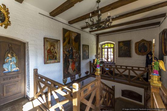 Castle Radomysl, Zhytomyr region, Ukraine, photo 25