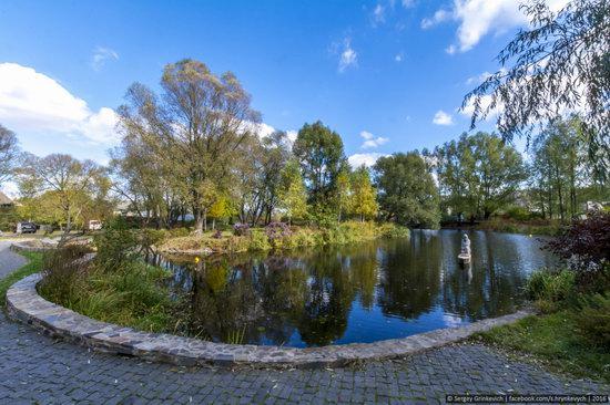 Castle Radomysl, Zhytomyr region, Ukraine, photo 27