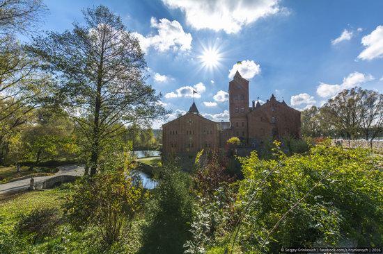 Castle Radomysl, Zhytomyr region, Ukraine, photo 28