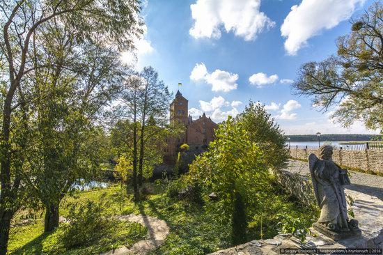 Castle Radomysl, Zhytomyr region, Ukraine, photo 3