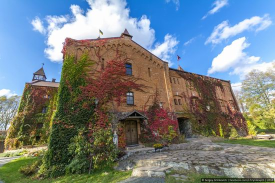 Castle Radomysl, Zhytomyr region, Ukraine, photo 9