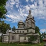 Cosmas and Damian Church in Kolentsi