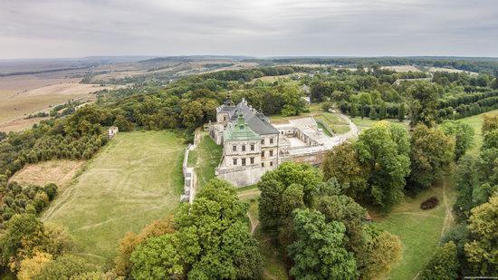 Pidhirtsi Castle, Lviv region, Ukraine, photo 10