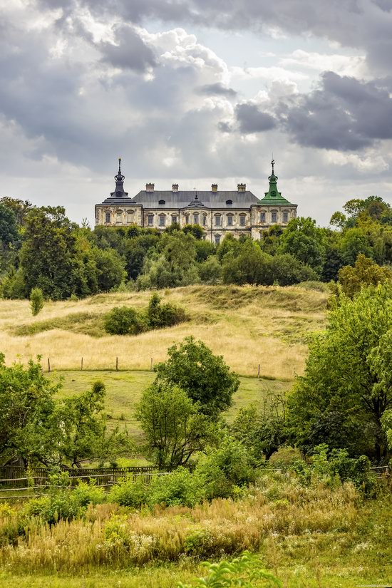 Pidhirtsi Castle, Lviv region, Ukraine, photo 18