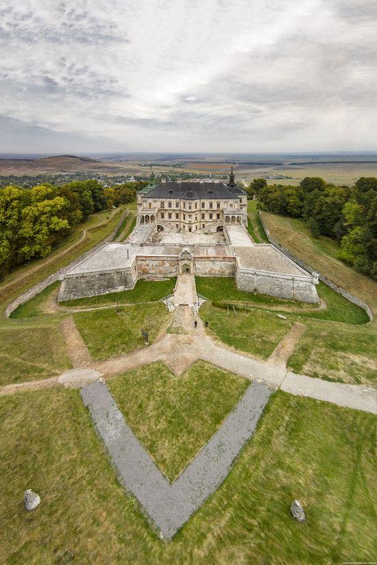 Pidhirtsi Castle, Lviv region, Ukraine, photo 20