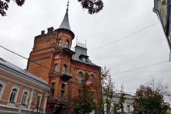 In the center of Kyiv, Ukraine, photo 17