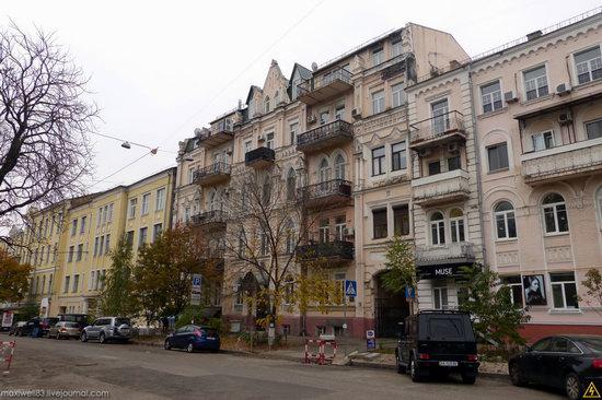 In the center of Kyiv, Ukraine, photo 23