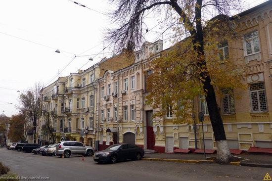 In the center of Kyiv, Ukraine, photo 6