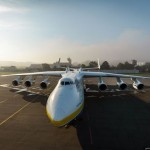 "An-225 ""Mriya"" – the largest aircraft in the world"