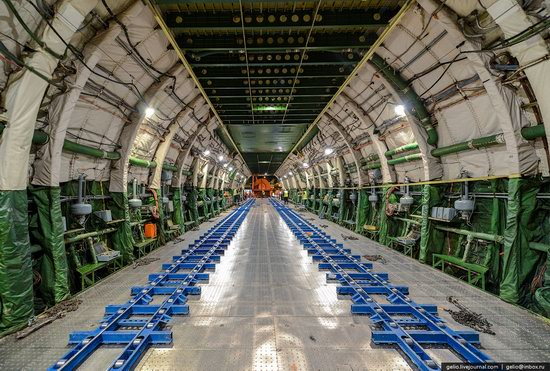 An-225 Mriya aircraft, Ukraine, photo 10