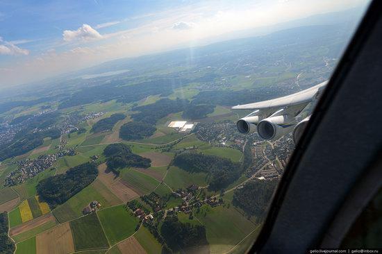 An-225 Mriya aircraft, Ukraine, photo 23