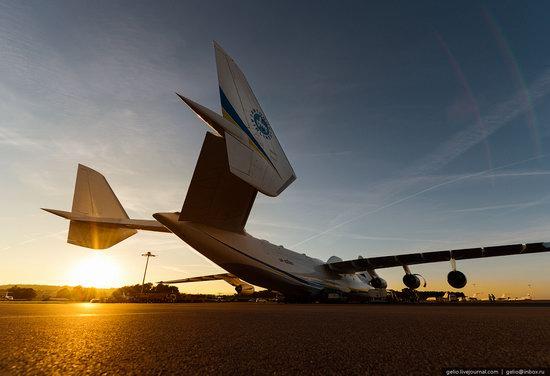 An-225 Mriya aircraft, Ukraine, photo 26