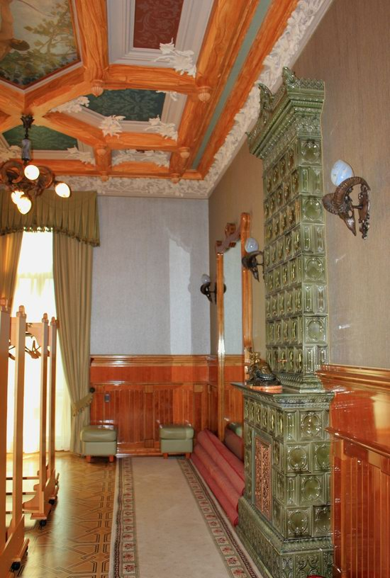 House with Chimeras, Kyiv, Ukraine, photo 10