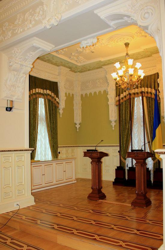 House with Chimeras, Kyiv, Ukraine, photo 18