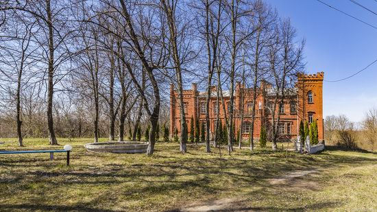 Palace of General Zabotin, Mala Rostivka, Ukraine, photo 2
