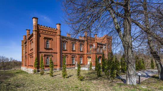 Palace of General Zabotin, Mala Rostivka, Ukraine, photo 8