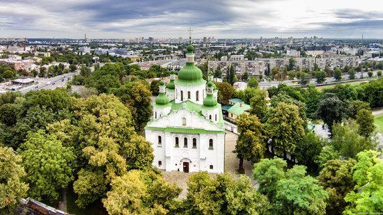 St. Cyril Church, Kyiv, Ukraine, photo 1