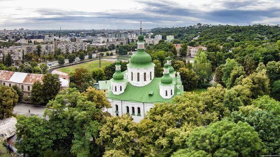 St. Cyril Church, Kyiv, Ukraine, photo 10
