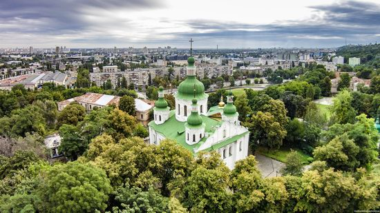 St. Cyril Church, Kyiv, Ukraine, photo 11