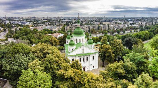 St. Cyril Church, Kyiv, Ukraine, photo 12