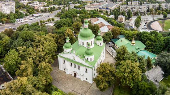 St. Cyril Church, Kyiv, Ukraine, photo 3