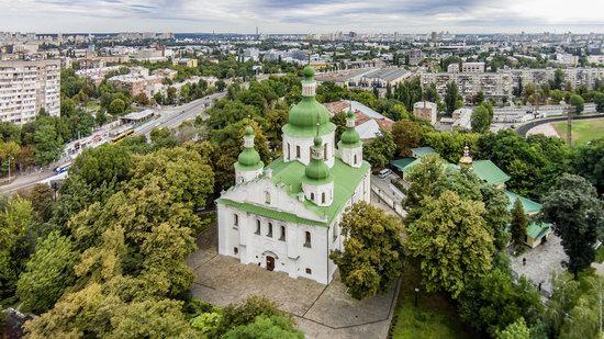 St. Cyril Church, Kyiv, Ukraine, photo 4